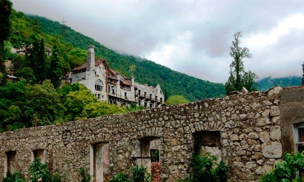 Абхазия отзывы туристов: курорт не изменился со времени независимости