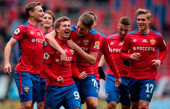 Самые известные московские клубы