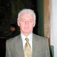 Степан Мороз тренер