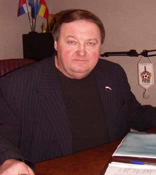 В 2006 году сулинский «Мир» будет готовить молодежь для профессиональных команд Дона
