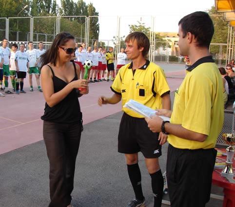 Антон Кирьянов: Играть в корпоративной лиге