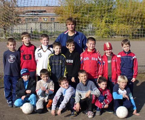 Корпоративная Футбольная Лига (КФЛ) Федерации футбола Ростовской области-2009