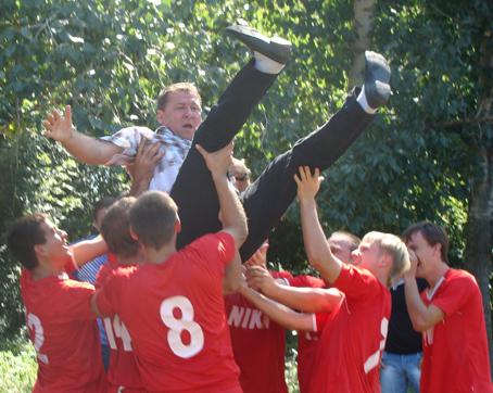Финал 2-й лиги по футболу Ростовской области