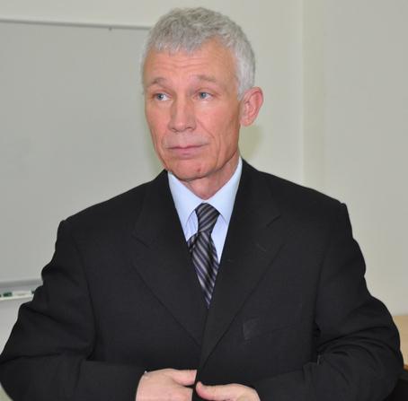 Леонид Федорович Ковалев, Ростов