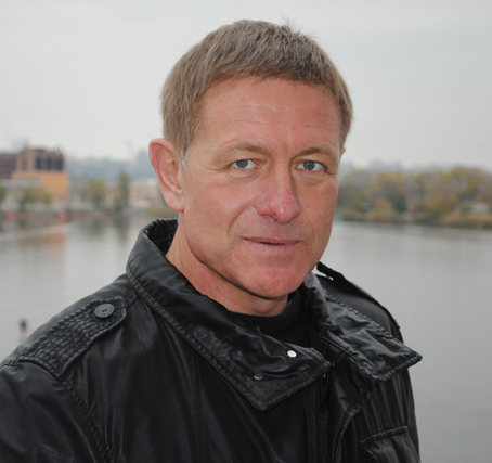 Сергей Владимирович Суперата