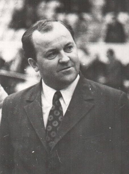 Виталий Зенович