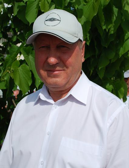 Владимир Герасимович Абрамов