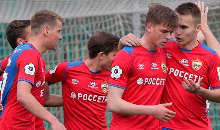 Молодежное первенство 2018 2019 чемпионата России по футболу