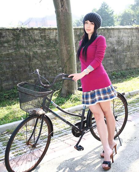 Как выбрать городской велосипед