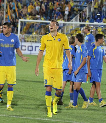Зенит - Ростов обзор матча 3 октября 2015 года