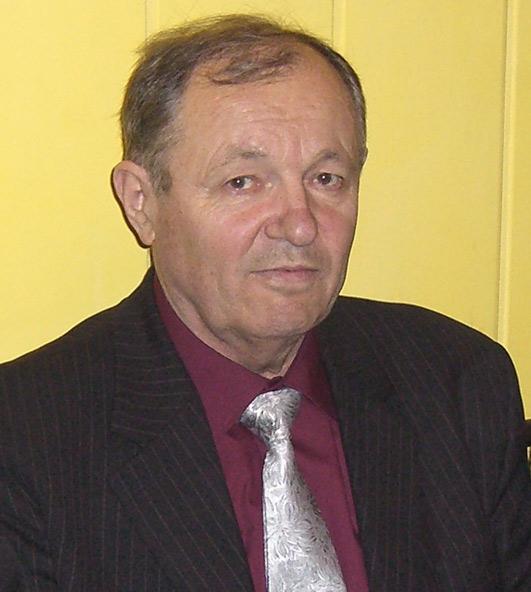 Олег Павлович Копаев отметил бы 80 лет