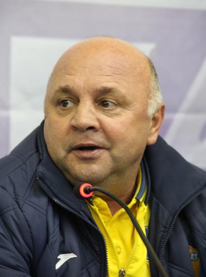 Игорь Гамула день рождения - 55 лет