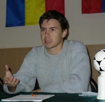 Футбольные судьи ЮФО: проблемы и перспективы в 2009 году