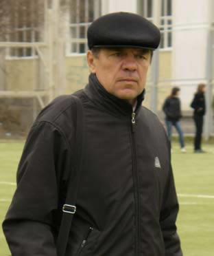 Анатолий Шабанов