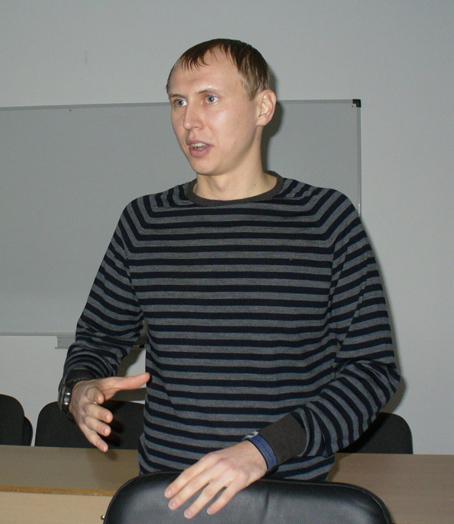 Сергей Иванов ответил на вопросы корреспондента