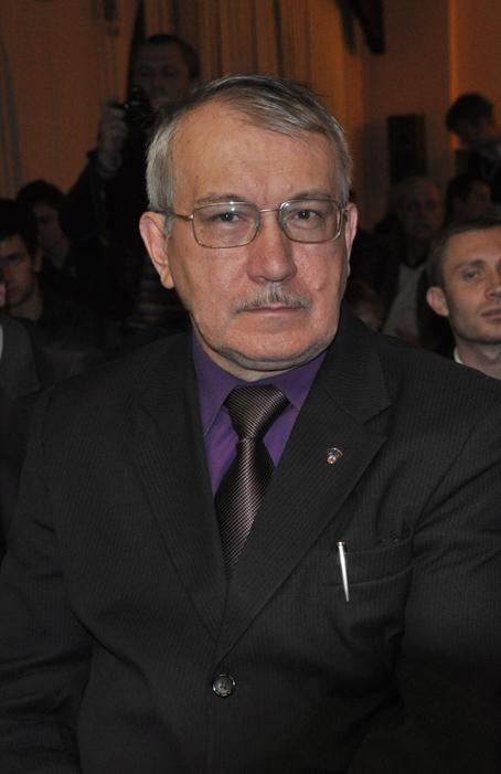Сергей Иванович Порядин