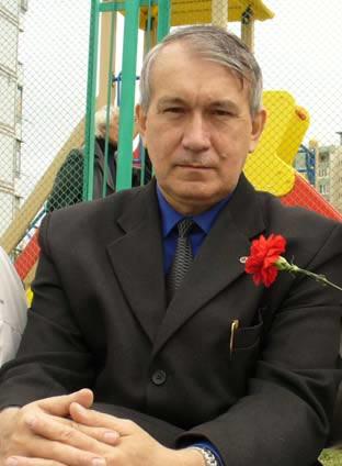 Сергей Порядин