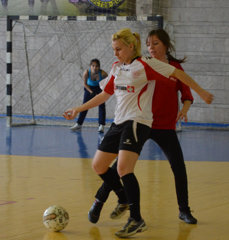 Мини-футбол в вузы Ростовская область 2013 год