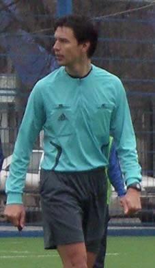 Владимир Казьменко – единственный представитель Ростовской области
