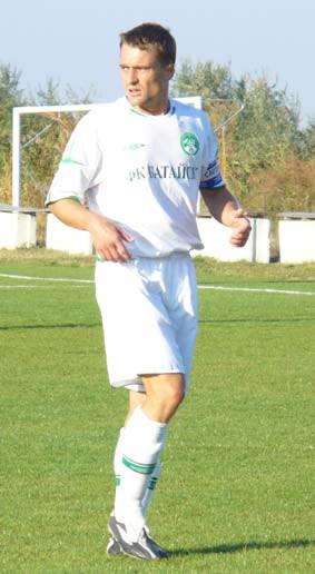 Дмитрий Мезинов