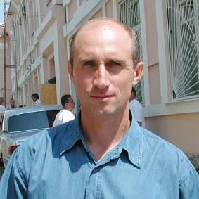 Интервью Михаила Белинского за 2004 год