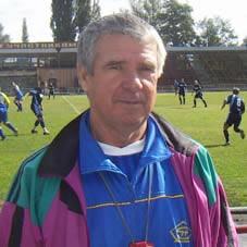 Михаил Воротынцев