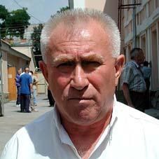 Главный тренер 2004 г. Валерий Синау
