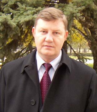 Мэр Таганрога Николай Федянин о перспективах футбола