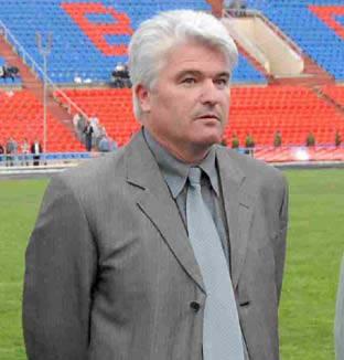 Сергей Андреев 3 дивизион юфо