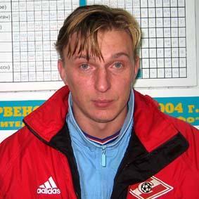 Юрий Боровской