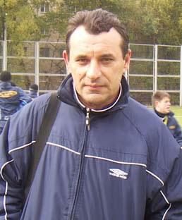 Волгодонский футбол медленно, но уверенно движется вперед