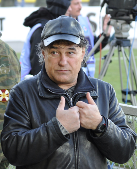 Александр Тумасян