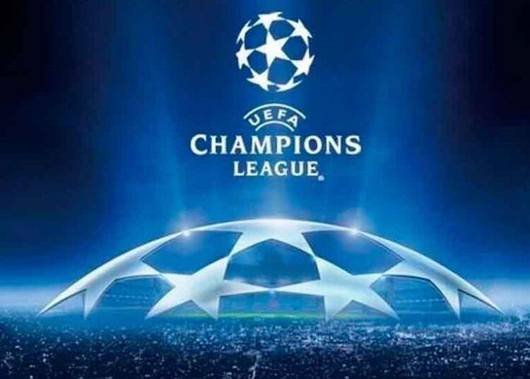 Лига Чемпионов - результаты полуфинальных матчей