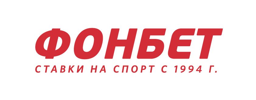 Фонбет логотип