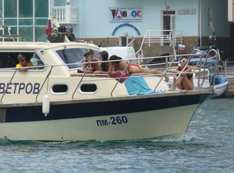 Летом-2020 курорты Черного моря подобрели к отдыхающим