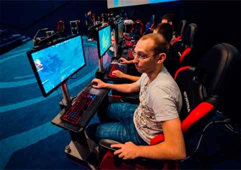 Где в России факультет киберспорта