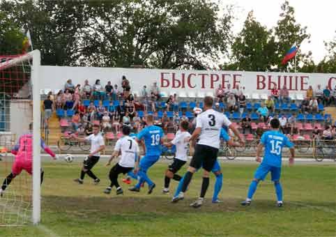 Славяне - Батайск (1-0) Чемпионат Ростовской области 2020