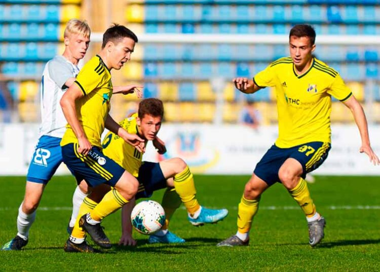 Молодежная Лига по футболу России: что за турнир и зачем он нужен
