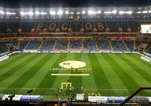 Ростов - Ахмат 3-0 обзор игры РПЛ 18 октября 2020 год
