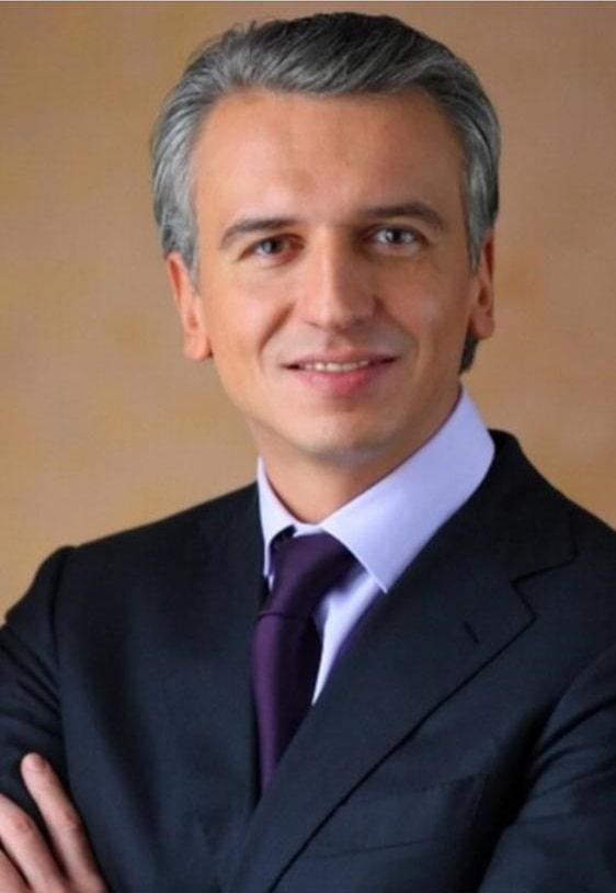 Александр Дюков, руководитель РФС