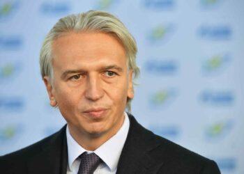 Юг выдвинул Дюкова на должность президента РФС
