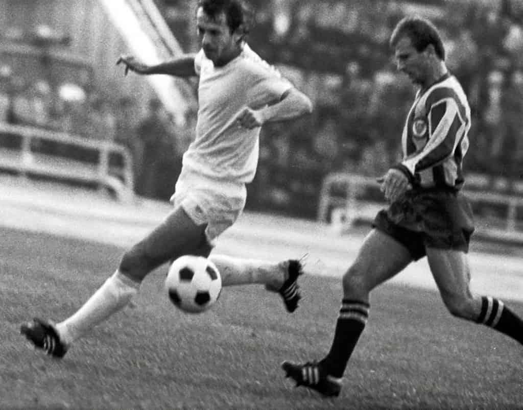 Валерий Гончаров день рождения - 65 лет
