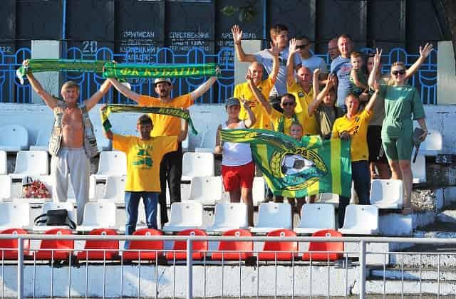 Пфл зона Юг 1 группа прогноз на сезон 2020-2021