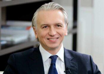 Руководитель РФС Александр Дюков избран в Исполком УЕФА