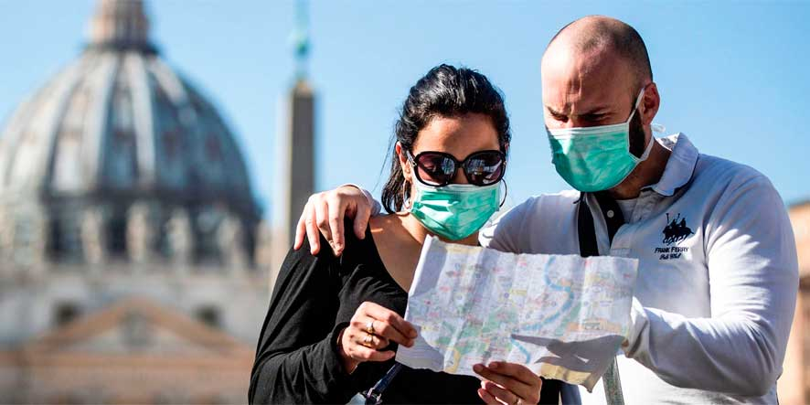 коронавирус и туризм прогноз