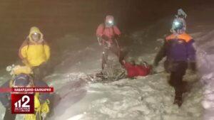 Гибель альпинистов на Эльбрусе - какие причины